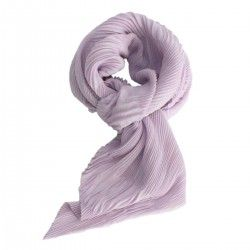 Pleated Stole