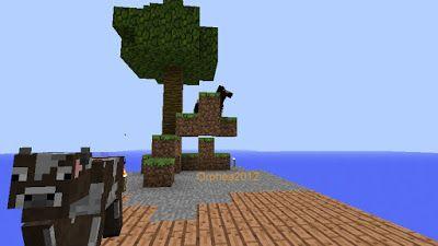 Orphea2012 Youtube et Minecraft: Minecraft | Cheval équilibriste