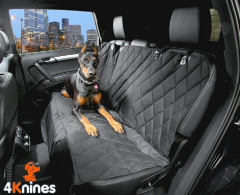 Products | 4Knines  I would love to have this for my new SUV!