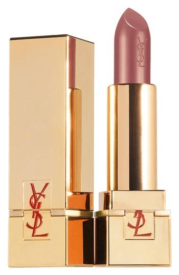Yves Saint Laurent 'Rouge Pour Couture Golden Lustre' Lip Color | Nordstrom - StyleSays: Pur Couture, Golden Lustre, Yves Saint Laurent, Red Laurent, Yvessaintlaurent,  Lips Rouge, Couture Golden, Rouge Pur, Lips Colors