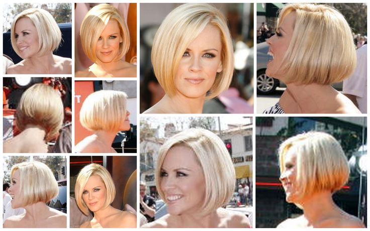 Jenny McCarthy bob [collage - from Horton Hears a Who premier]