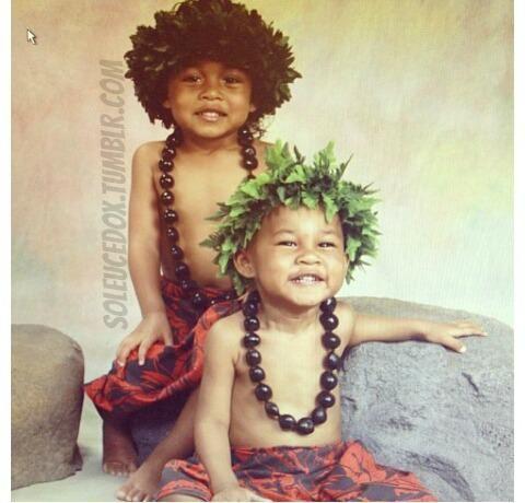 21 Best Images About Cute Samoan Babies On Pinterest