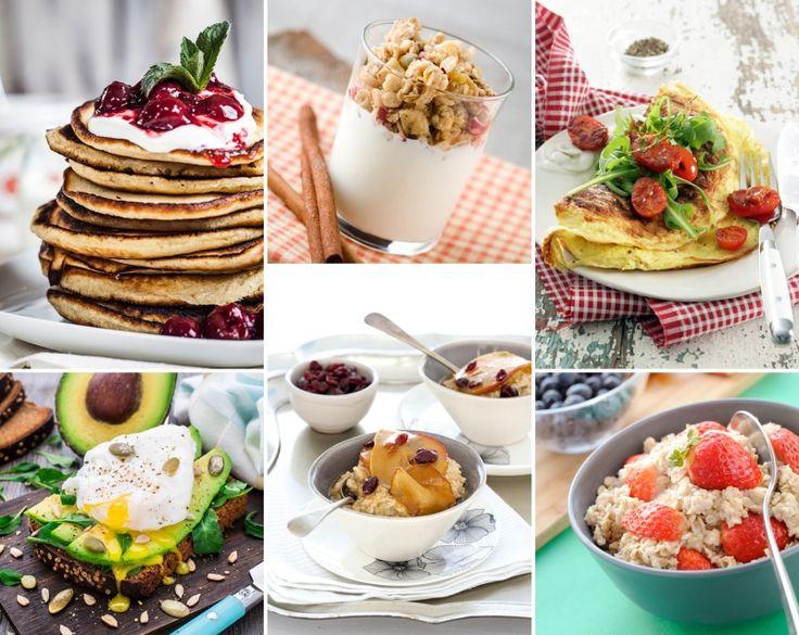 HealthySkinnyBitch: 8 bud på en sund morgenmad | ELLE