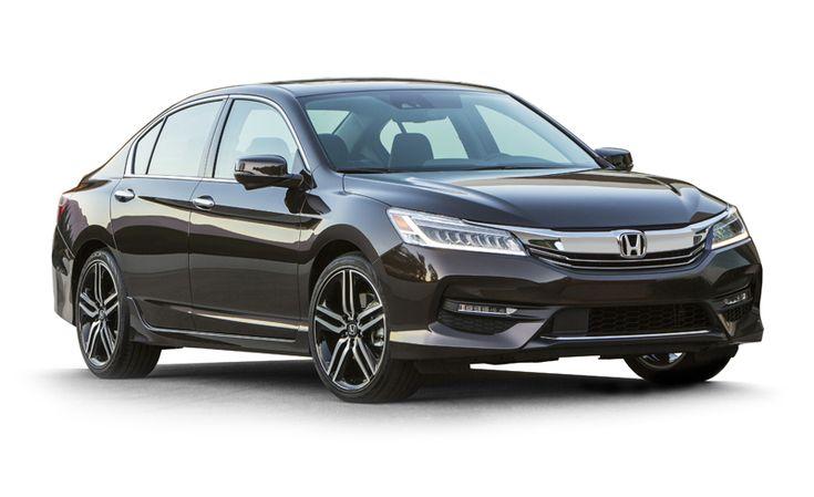 Honda Accord Reviews - Honda Accord Price, Photos, and Specs - Car and Driver