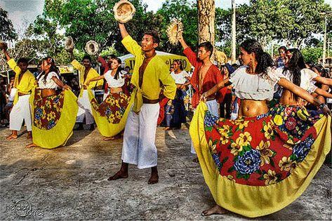 Carimbó é reconhecido como patrimônio cultural imaterial do Brasil ...