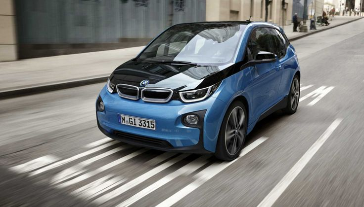 BMW i3 94 Ah (33 kWh) Battery Upgrade May Soon Hit US Market