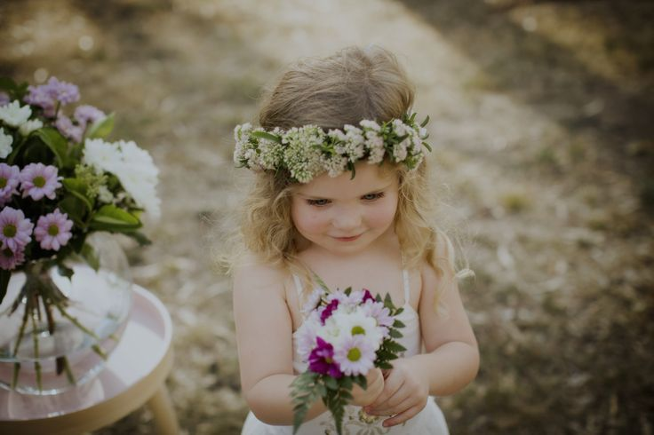 Mothers Day moments, Flower Halo