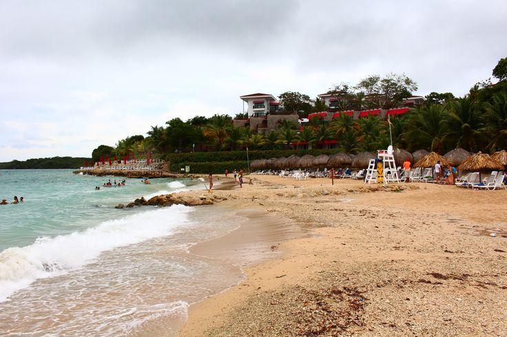 Barú, Cartagena #Colombia   Flickr - Photo Sharing!
