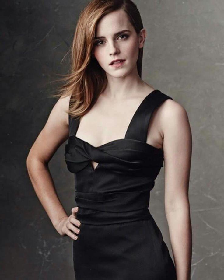 Emma Watson fausse la lingerie