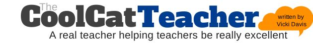 @coolcatteacher Blog - Teach with better results, lead with a positive impact and live with greater purpose.