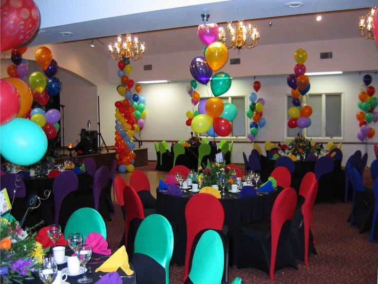decorating for your next party has never been easier the decorations you choose will depend on what type of occasion the event is