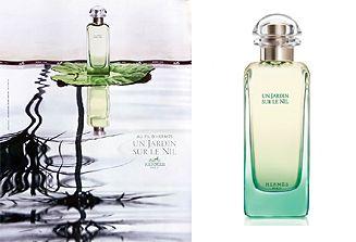 Hermes Un Jardin Sur le Nil is het parfum van licht en leven, gul en sprankelend. Een fles die de glinsterende groene en oker tinten van de oevers van de rivier de Nijl weerkaatst. Het is de belichaming van elegantie, gewaardeerd door zowel mannen als vrouwen. Aanbevolen voor gebruik overdag. - ParfumCenter.nl