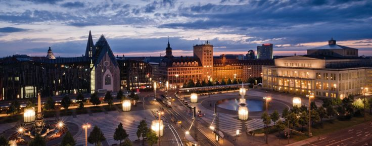 You'll love the ease of travel and proximity to attractions from this hotel's home base in #Leipzig city centre. The central station is within walking distance, and nearby major roads link to other cities, including Berlin, Dresden, Meissen and Wittenberg Lutherstadt. http://www.radissonblu.com/hotel-leipzig/location