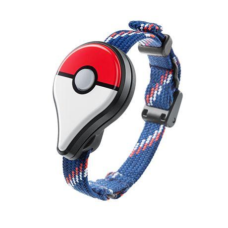 Pokémon GO Plus Merchandise | Nintendo UK Store
