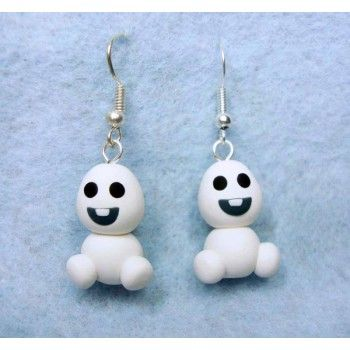 Frozen Fever,fimo, handmade,hecho a mano,polymer clay,earrings,pendientes,disney,elsa,olaf,snowman,dibujos,toons