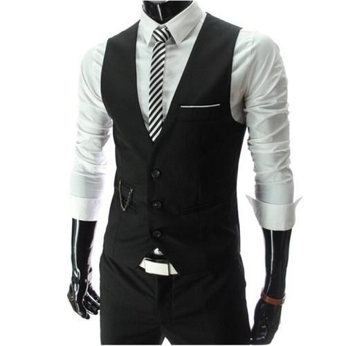 25  best ideas about Suit vest on Pinterest | Vest men, Men's vest ...