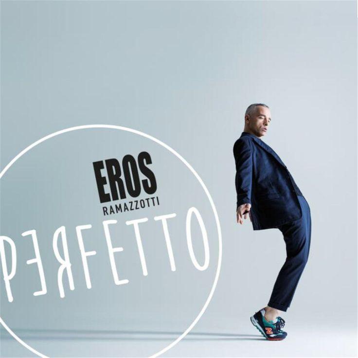 Ramazzotti Eros - Perfetto