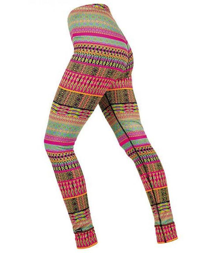 Litex Sportswear Dames thermo legging