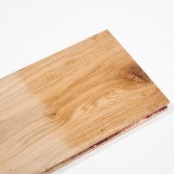 Treatex clear matt #Floorboards