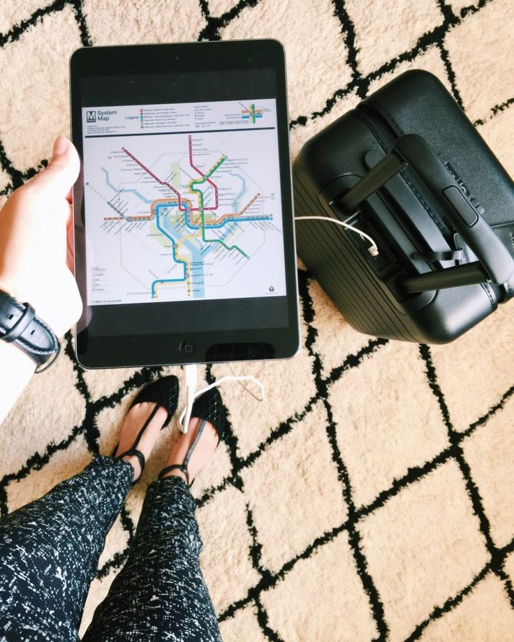 7 Tips to Pack Carry On like a Pro with @Away luggage || what to pack and how to fit it all in a carry on!
