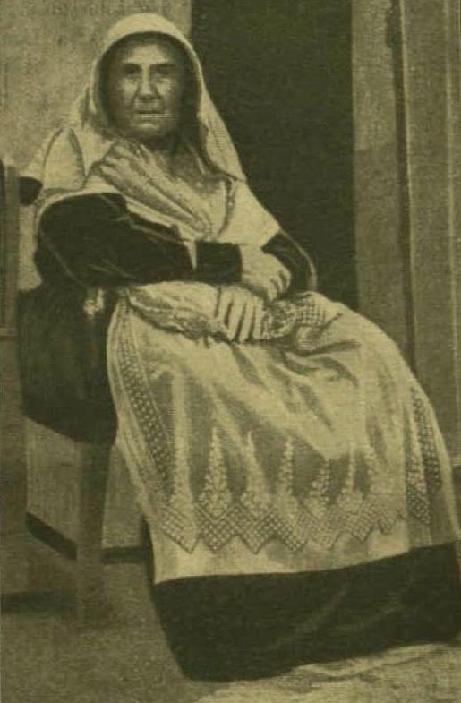 Voorskoot Boer war