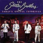 Today's Gospel Favorites by The Statler Brothers (CD, Jun-1993, Mercury)