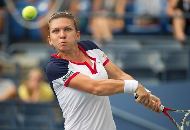 A first round encounter is set to take place at the Dubai Duty Fre Tennis Championships between reigning Doha champion Simona Halep and top French athlete Alize Cornet. The two competitors split their two previous encounters, and will be looking to take the lead in the series on Tuesday afternoon in the opening round. Check out the Halep v Cornet Head to Head. Romania's Simona Halep arrives in Dubai on the heels of a fantastic week in Doha.