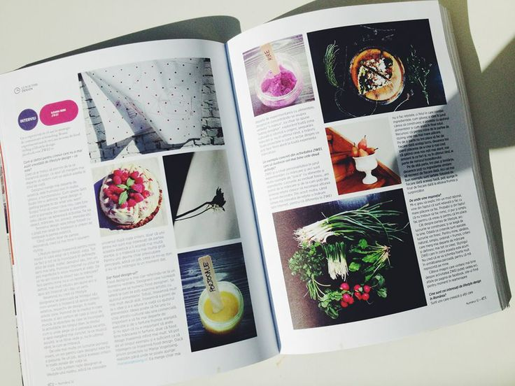 All about ZWEI in the new issue of Institute Magazine  More on:  http://www.zwei.ro/