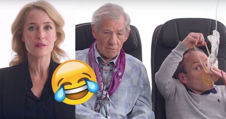 This British Airways 'safety video' is like nothing you'll have seen before