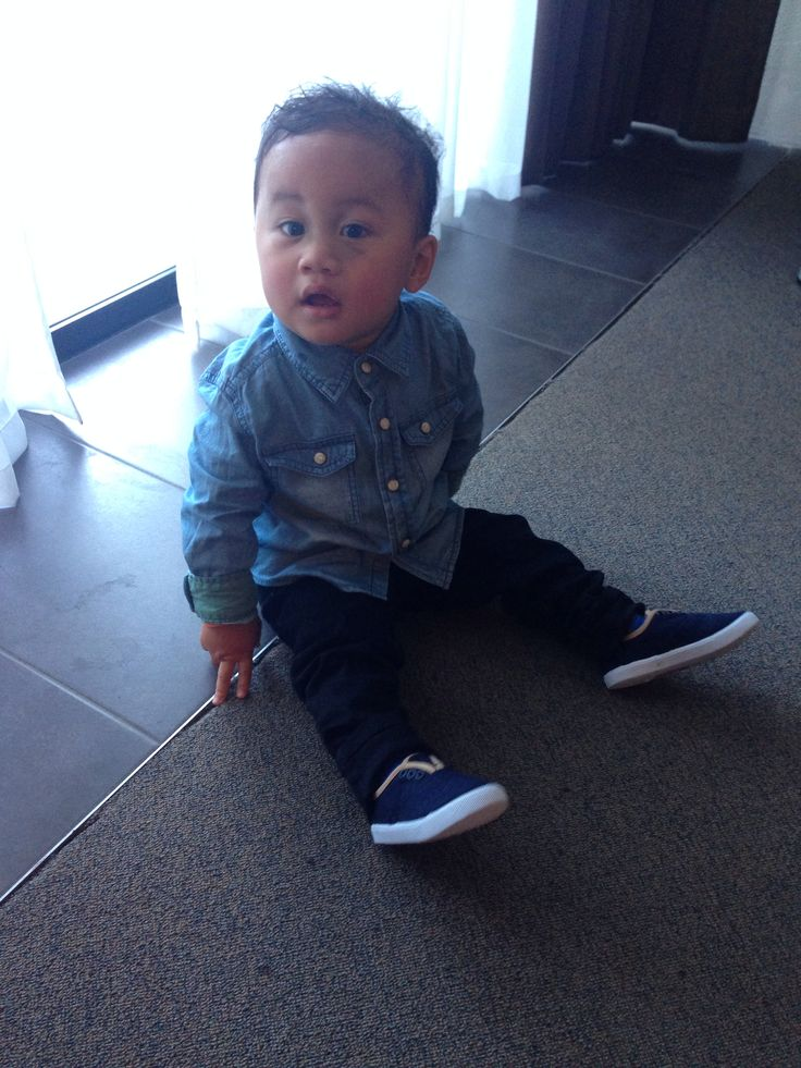 My little mischief xo