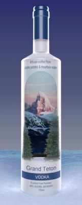 Spirits Review for Grand Teton Potato Vodka $18.30. Best Buy.