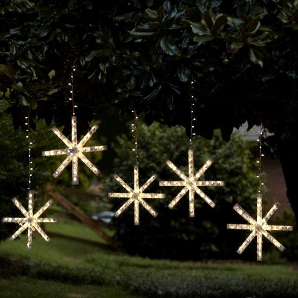 50 Best Outdoor Christmas Lighting Ideas | Meowchieu0027s Hideout