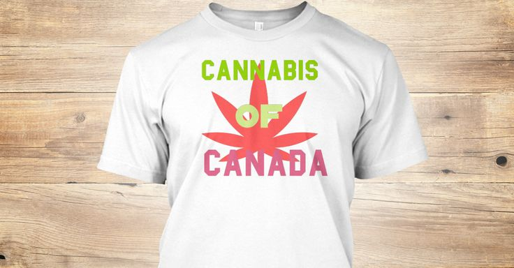 Discover Cannabis Of Canada T-Shirt, a custom product made just for you by Teespring. With world-class production and customer support, your satisfaction is guaranteed. - LIMITED EDITION ONLY HERE 150 years birthday of...