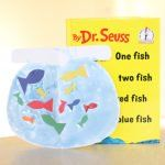 Fishbowl Craft: One Fish, Two Fish, Red Fish, Blue Fish