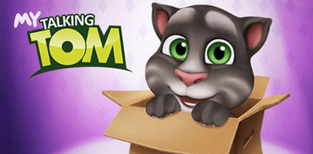 My Talking Tom On 9game Is Becoming One Of The Most