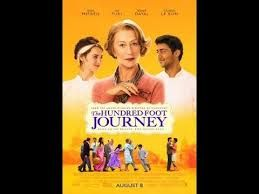 Image result for the 100 foot journey
