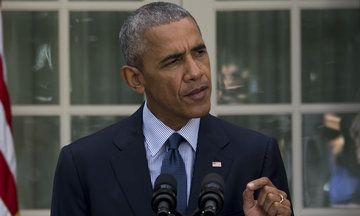 Obama Approval Rating Hits Second-Term High | Huffington Post