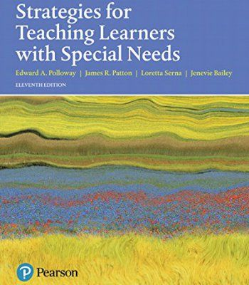 Best 25 pearson education books ideas on pinterest the strategies for teaching learners with special needs with enhanced pearson etext access card fandeluxe Gallery