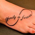 Womens Tattoos United States - Wrist Foot & Ankle Tattoos