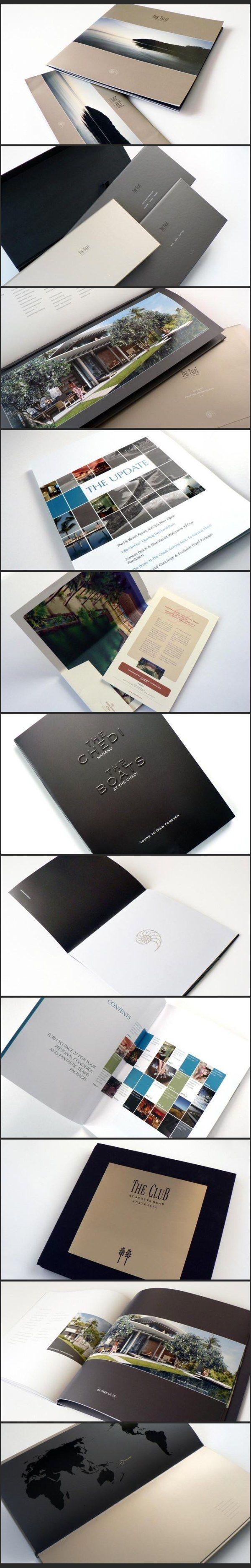 难得一见的国外房地产画册|画册设计|平面设计 - 设计佳作欣赏 - 站酷 (ZCOOL)