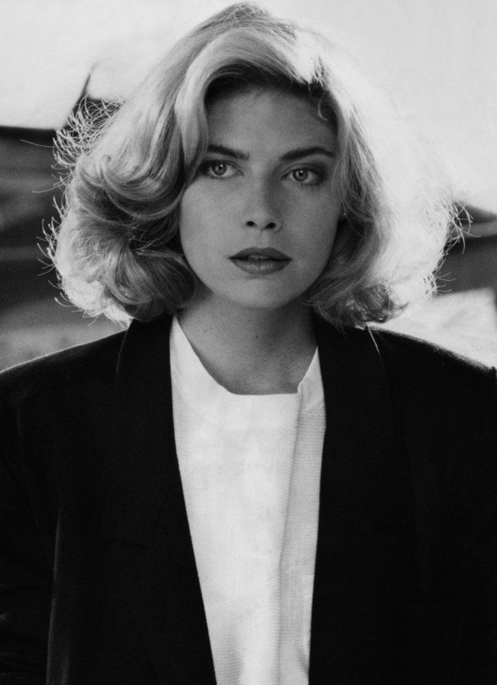 Kelly Mcgillis / Top Gun (1986) - IMDb
