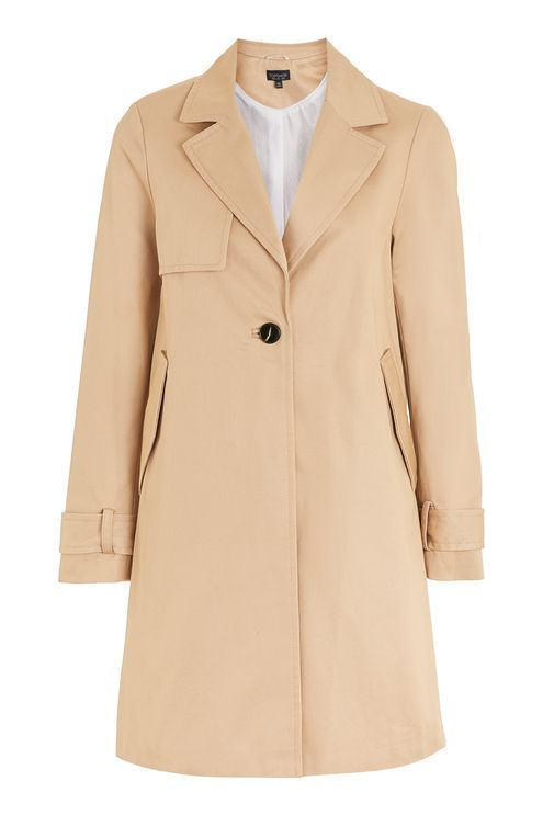 8d3a03318e Girly A-Line Trench Coat | clothes that need me | Fashion, Coat ...