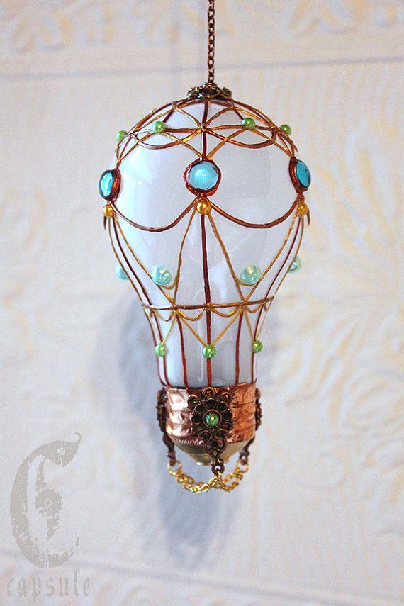 m225s de 10 ideas incre237bles sobre cadenas de luces de globo