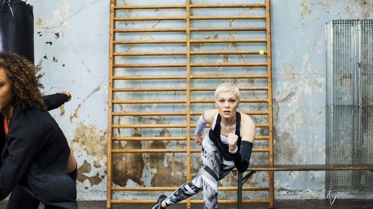Nike News - Feel Alive with Jessie J's New Nike+ Training Club High Intensity Training Workout