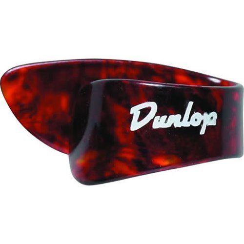 Dunlop Shell Plastic Thumb Picks, Medium, 12 pack by Jim Dunlop. $9.00. Guitar fingerpicks. Made by Dunlop.Guitar thumbpicks. Save 26%!