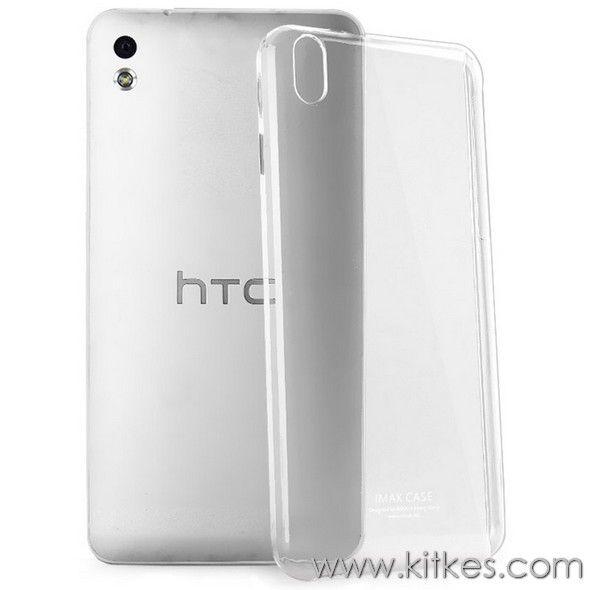 Imak Crystal Hard Case HTC Desire 816 - Rp 75.000 - kitkes.com