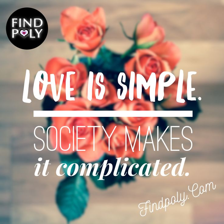 💜💚❤️ http://FindPoly.com 👈🏼 find more love and answers. #Polyamorous #Polyamory #openlove #poly #morethantwo #relationships #dating #morelove #compersion #Relationship #RelationshipGoals #OpenDating #datingadvice #lovemore #love #loving