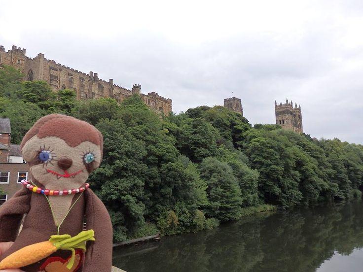England-Durham.
