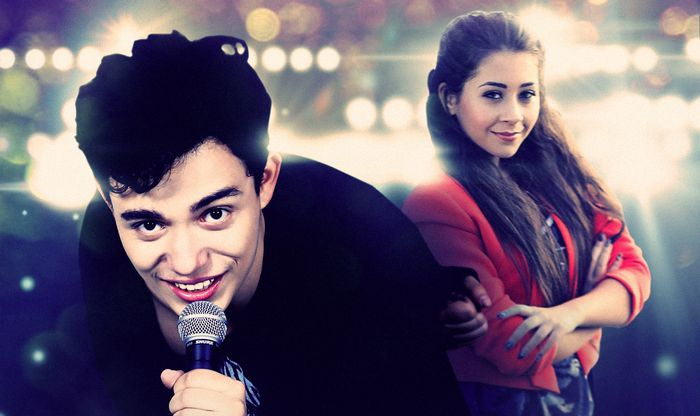 Angelo & Nicole Cherry – Pot eu sa te urasc (piesa noua si versuri) | Radio HiT Mix Romania Online