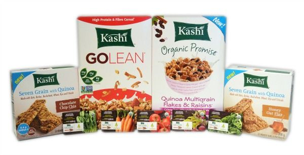 Responsible Eating Made Delicious with Kashi #PlantItForward Review and Giveaway ~ CAN 06/30 - Ottawa Mommy Club - Moms and Kids Online Magazine : Ottawa Mommy Club – Moms and Kids Online Magazine